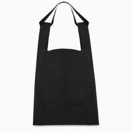 1017 A L Y X 9SM Black shopping bag