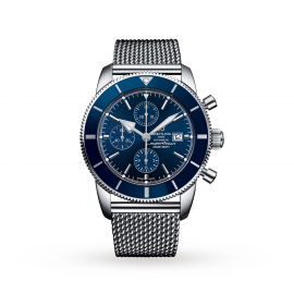 Breitling Superocean Heritage II Chronograph 46 A1331216/C963 152A