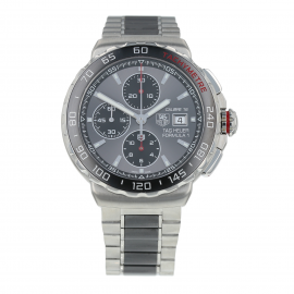 Pre-Onwed TAG Heuer Formula 1 Mens Watch CAU2011