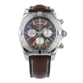 Pre-Owned Breitling Chronomat Mens Watch AB0420