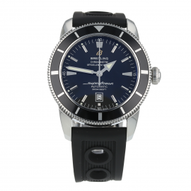 Pre-Owned Breitling Superocean Heritage Mens Watch A17320