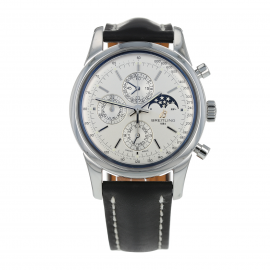 Pre-Owned Breitling Transocean Mens Watch A19310