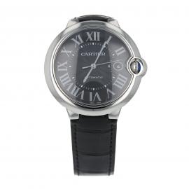 Pre-Owned Cartier Ballon Bleu Mens Watch WSBB0003/ 3765