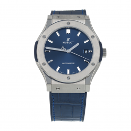 Pre-Owned Hublot Classic Fusion Mens Watch 511.NX.7170.LR
