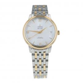 Pre-Owned Omega De Ville Prestige Ladies Watch 424.20.33.20.05.001