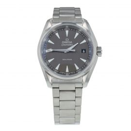 Pre-Owned Omega Seamaster Aqua Terra Mens Watch 231.10.39.60.06.001