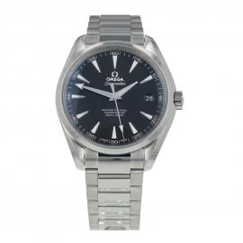 Pre-Owned Omega Seamaster Aqua Terra Mens Watch 231.10.42.21.01.003