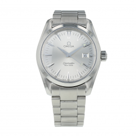 Pre-Owned Omega Seamaster Unisex Watch 2518.30.00