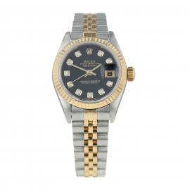 Pre-Owned Rolex Datejust Ladies Watch 69173