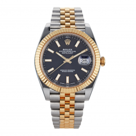 Pre-Owned Rolex Datejust Mens Watch 126333