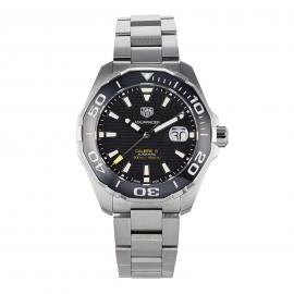 Pre-Owned TAG Heuer Aquaracer Calibre 5 Mens Watch WAY201A