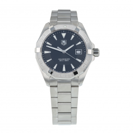 Pre-Owned TAG Heuer Aquaracer Mens Watch WAY1110