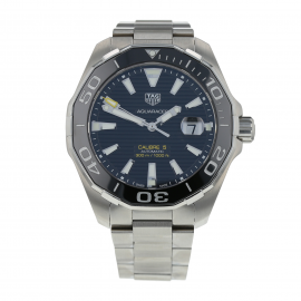 Pre-Owned TAG Heuer Aquaracer Mens Watch WAY201A