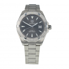 Pre-Owned TAG Heuer Aquaracer Mens Watch WAY2113