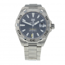 Pre-Owned TAG Heuer Aquaracer Mens Watch WBD2113-0