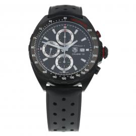 Pre-Owned TAG Heuer Formula 1 Calibre 16 Chronograph Mens Watch CAZ2011