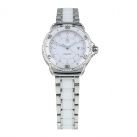Pre-Owned TAG Heuer Formula 1 Ladies Watch WAH1313