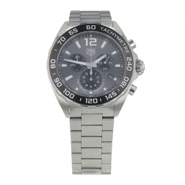 Pre-Owned TAG Heuer Formula 1 Mens Watch CAZ1011