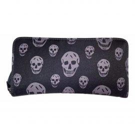 Alexander McQueen Cloth wallet