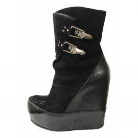 Alexander McQueen Snow boots