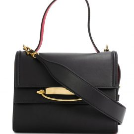 Alexander McQueen The Story tote - Black