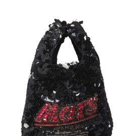 Anya Hindmarch Mini Brands Mars Tote Bag