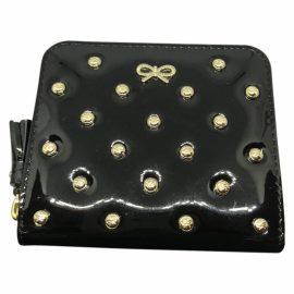 Anya Hindmarch Patent leather wallet