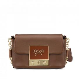 Anya Hindmarch Tiny Tim Shoulder Bag