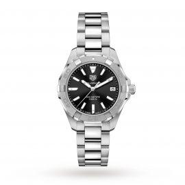 Aquaracer 300M 32mm Quartz Ladies Watch