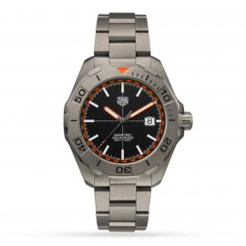 Aquaracer Bamford 43mm Limited Edition Mens Watch
