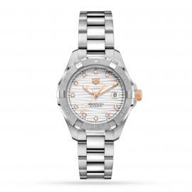 Aquaracer Calibre 9 32mm Ladies Watch