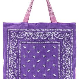 Arizona Love Beach Bag in Purple,Pink.