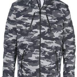 Aztech Mountain Nuke Suit jacket - Black