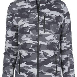 Aztech Mountain Nuke Suit jacket - Grey