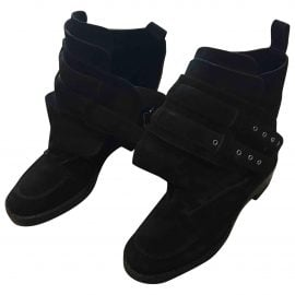 Balenciaga Biker boots