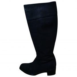 Balenciaga Riding boots