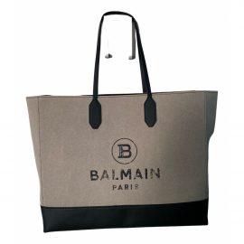 Balmain Cloth tote