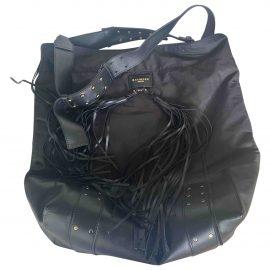 Balmain Cloth travel bag