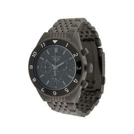 Bamford Watch Department customised Tag Heuer Autavia 42mm - Grey