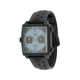 Bamford Watch Department customised Tag Heuer Monaco 39mm - Black