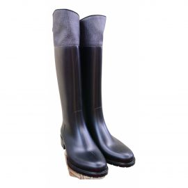 Borbonese Wellington boots