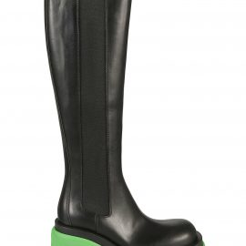 Bottega Veneta Flash Over-the-knee Boots