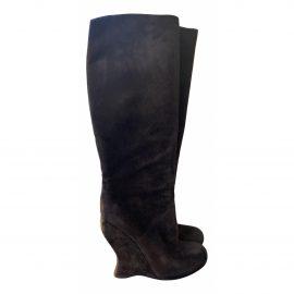 Bottega Veneta Riding boots