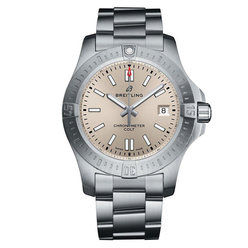 Breitling Chronomat Colt Automatic Men's Watch