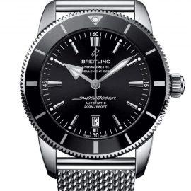 Breitling Pre-Owned Watch Superocean Heritage II 46