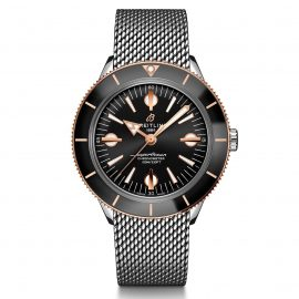 Breitling Superocean Heritage '57 Capsule Automatic 43 Men's Watch