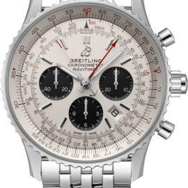 Breitling Watch Navitimer 1 B03 Chronograph Rattrapante 45