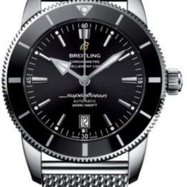 Breitling Watch Superocean Heritage II 46 Ocean Classic Bracelet