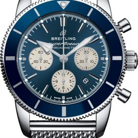 Breitling Watch Superocean Heritage II B01 Chronograph 44