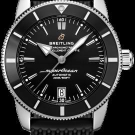 Breitling Watch Superocean Heritage II B20 Automatic 42 Rubber Aero Classic